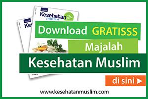 download gratis Majalah Kesehatan Muslim
