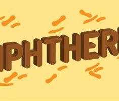 Perkenalkan, Inilah Penyakit Difteri (bagian 1)