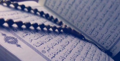 Membakar Mushaf Al-Qur'an untuk Kesembuhan Orang Sakit